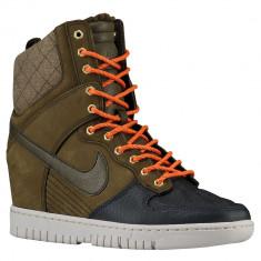 Nike Dunk Sky Hi Sneaker Boot | 100% originali, import SUA, 10 zile lucratoare - ef260617a - Gheata dama