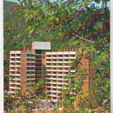 Bnk cp Baile Herculane - Hotelul Diana - circulata - marca fixa - Carte Postala Banat dupa 1918, Printata