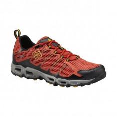 Pantofi pentru barbati Columbia Ventastic II Bonfire (CLM-1677701-BON) - Adidasi barbati Columbia, Marime: 46, Culoare: Rosu