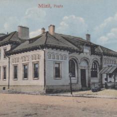 MIZIL , PRAHOVA , POSTA , CIRCULATA, Printata