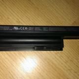 Baterie Model VGP-BPS26A 11.1 V 5300 mAh Sony SVE14AA11M