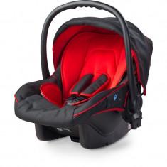 Caretero FLY COMPASS 0-13 Kg Red - Scaun auto copii Caretero, 0+ (0-13 kg)
