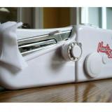 Masina de cusut portabila Handy Stitch - Gazon natural