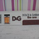 Dolce Gabbana The One 35 ML Barbatesc