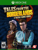 Tales From The Borderlands Xbox One, Actiune, Multiplayer, 18+