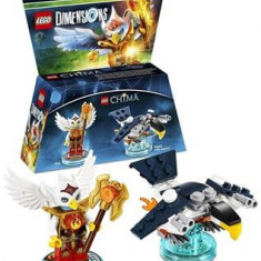 Set Lego Dimensions Chima Eris Fun Pack - LEGO Legends of Chima