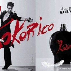 Parfum Jean Paul Gaultier Kokorico 100 ML - Parfum barbatesc Jean Paul Gaultier, Apa de toaleta