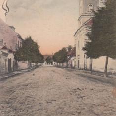ORLAT, SIBIU, SALUTARI DIN ORLAT, EDITURA GEORGE BACIU, ORLAT - Carte Postala Transilvania 1904-1918, Necirculata, Printata