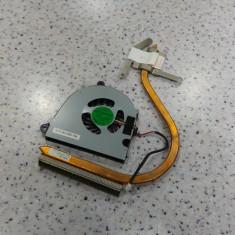 Cooler laptop Clevo Turbox D150DA D150DAQ