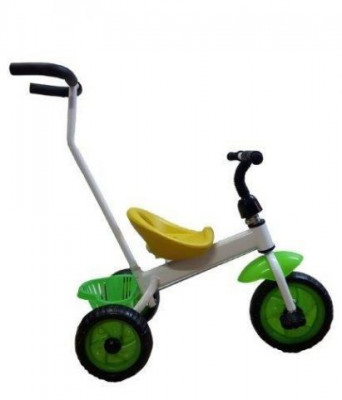 Tricicleta cu maner copii 20 Kg foto