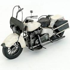 MODEL MOTOCICLETA ALBA