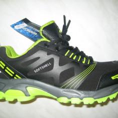 Pantofi sport impermeabil fete WINK;cod LF6182-2(ciclam);-3(lime);marime:36-40 - Adidasi dama Wink, Culoare: Negru, Marime: 37, 39, 41, Textil