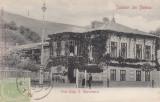 SLATINA  SALUTARI  DIN SLATINA  VILA  RITA T. STAVRESCU  CIRC.1905  TCV, Circulata, Printata