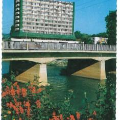 7520 - Romania ( 469 ) - CLUJ-NAPOCA - postcard - used - 1976 - Carte Postala Transilvania dupa 1918, Circulata, Printata