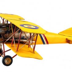 MODEL ELICOPTER GALBEN BL-216