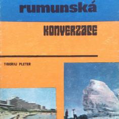 GHID DE CONVERSATIE CESKO-RUMUNSKA (ceh-roman) - Tiberiu Pleter