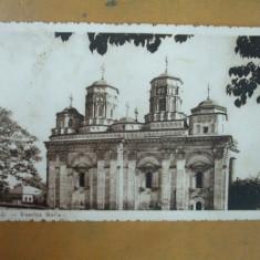 Iasi Biserica Golia Editura Gheorghiu Iasi - Carte Postala Moldova dupa 1918, Necirculata, Printata