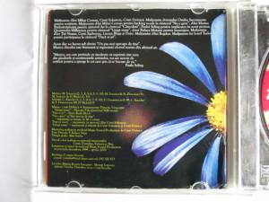 CD CANTECE NOI CU DIRECTIA 5,CAT MUSIC MUSIC 2000