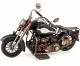 MODEL MOTOCICLETA CU  ATAS BL-211