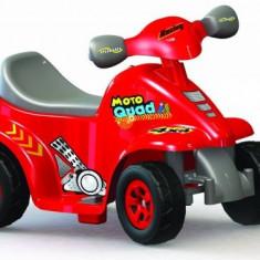 Moto-quad electric pentru copii