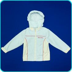 Geaca de primavara—toamna, impermeabila, ONE BY ONE → baieti | 7—8 ani | 128 cm, Marime: Alta, Culoare: Bleu