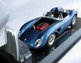 RAR! ART Model Ferrari 500 TRC capota functionala 1956 1:43
