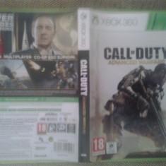 Call of Duty Advanced Warfare - Joc XBOX 360 ( GameLand ) - Jocuri Xbox 360, Shooting, 18+, Multiplayer