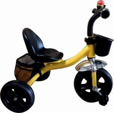 Tricicleta copii 20 Kg foto