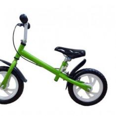 Bicicleta Balance 30 cm (12 inch ) - Bicicleta copii, 13 inch, Numar viteze: 1