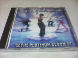 CD VENGOBOYS THE PLATINUM ALBUM