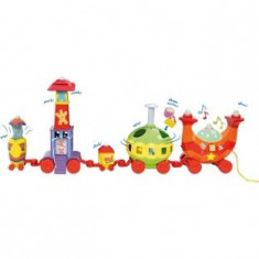 Tren muzical In The Night Garden - Trenulet