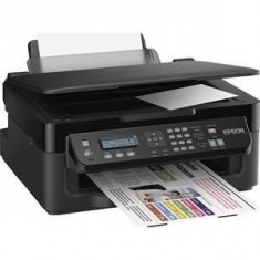 Imprimanta multifunctionala Epson WorkForce WF-2510WF / wifi / Aproape noua, Peste 2400, Wireless