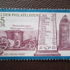 TIMBRE GERMANIA -DDR NESTAMPILAT MNH