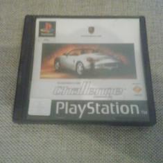 Porsche Challange - PS1 ( GameLand) - Joc PS1, Curse auto-moto, Multiplayer, Toate varstele