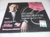 CD OVIDIU KOMORNYIK-IARTA-MA DACA TI-E DOR.. COLECTIE FELICIA