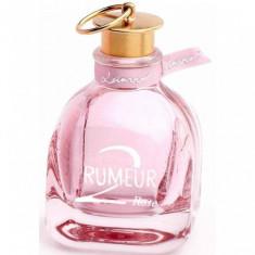 Parfum dama Lanvin Rumeur 2 Rose fara cutie - Parfum femeie Lanvin, Apa de parfum, 50 ml
