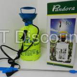 Pompa manuala de stropit Pandora 5L