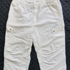 Pantaloni Adidas ¾; marime XL, vezi dimensiuni exacte; impecabili, ca noi - Bermude barbati, Culoare: Din imagine