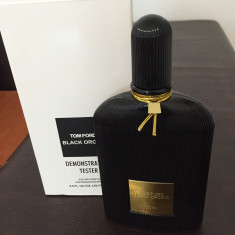 Black Orchid Tom Ford Parfum Tester - Parfum barbati Tom Ford, Apa de parfum, 10 ml, Lemnos