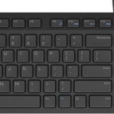 Tastatura DELL layout: UK NEGRU USB