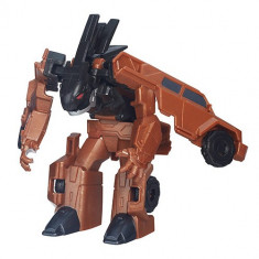 Transformers Robot One Step Change Quillfire - Figurina Povesti Hasbro
