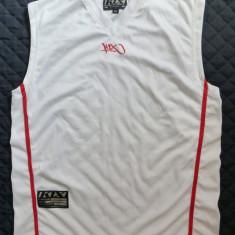 Tricou K1x Basketball; marime XL, vezi dimensiuni; impecabil, ca nou - Echipament baschet