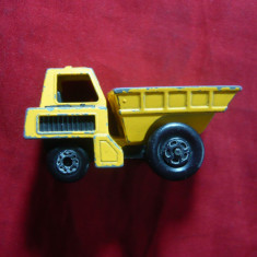 Camion mare tonaj -Jucarie marca Lesney Matchbox Cobra Anglia - Vehicul