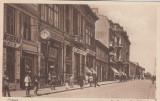 CRAIOVA ,  STRADA UNIREI , MAGAZINE , RECLAME , LIBRARIE, Necirculata, Printata