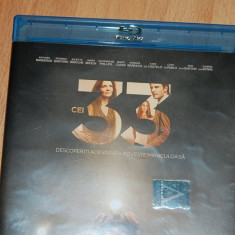 BLU-RAY ORIGINAL THE 33 AN 2015 CU ANTONIO BANDERAS - Film thriller warner bros. pictures, Romana