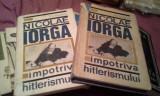 NICOLAE IORGA IMPOTRIVA HITLERISMULUI DE TITU GEORGESCU