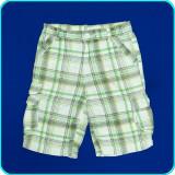 Pantaloni scurti, bumbac 100%, frumosi, F&F → baieti | 7—8 ani | 122—128 cm