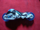 Miniatura - Jucarie- Motocicleta X 1659 Malaezia ,L= 7 cm