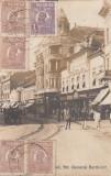 ARAD , STR. GENERAL BERTHELOT, TCV , CIRCULATA, Fotografie