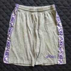 Pantaloni scurti Asics; marime M, vezi dimensiuni exacte; impecabili, ca noi - Bermude barbati, Marime: M, Culoare: Din imagine